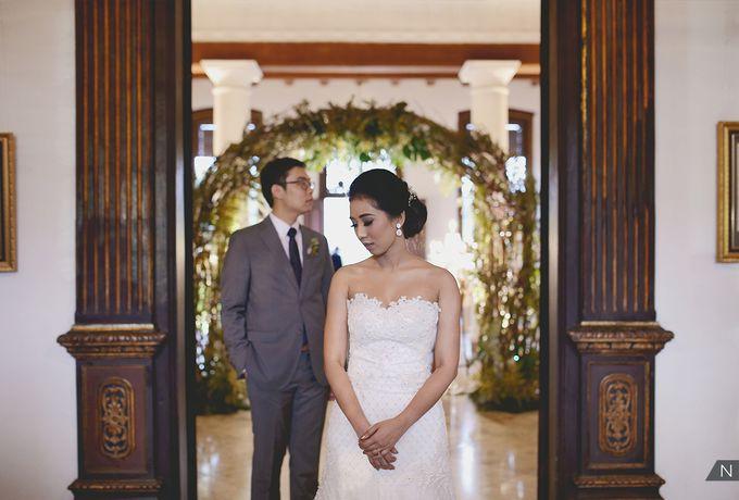 Max & Melissa Wedding by NOMINA PHOTOGRAPHY - 017