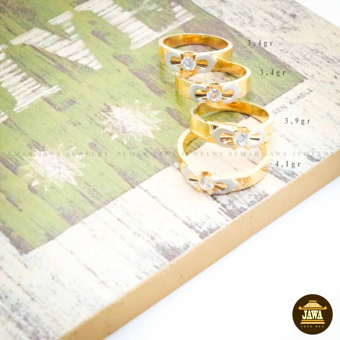 Fashion Jewelry 750 by Semar Jawa - 017
