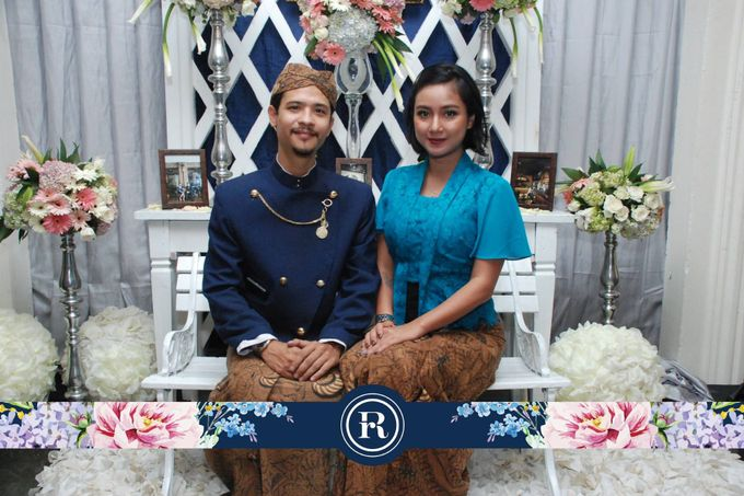 Wedding Of Rima & Rizky by Vivre Pictures - 003