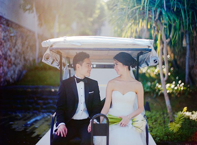A very personal wedding by Nathan Wu Photography - 012