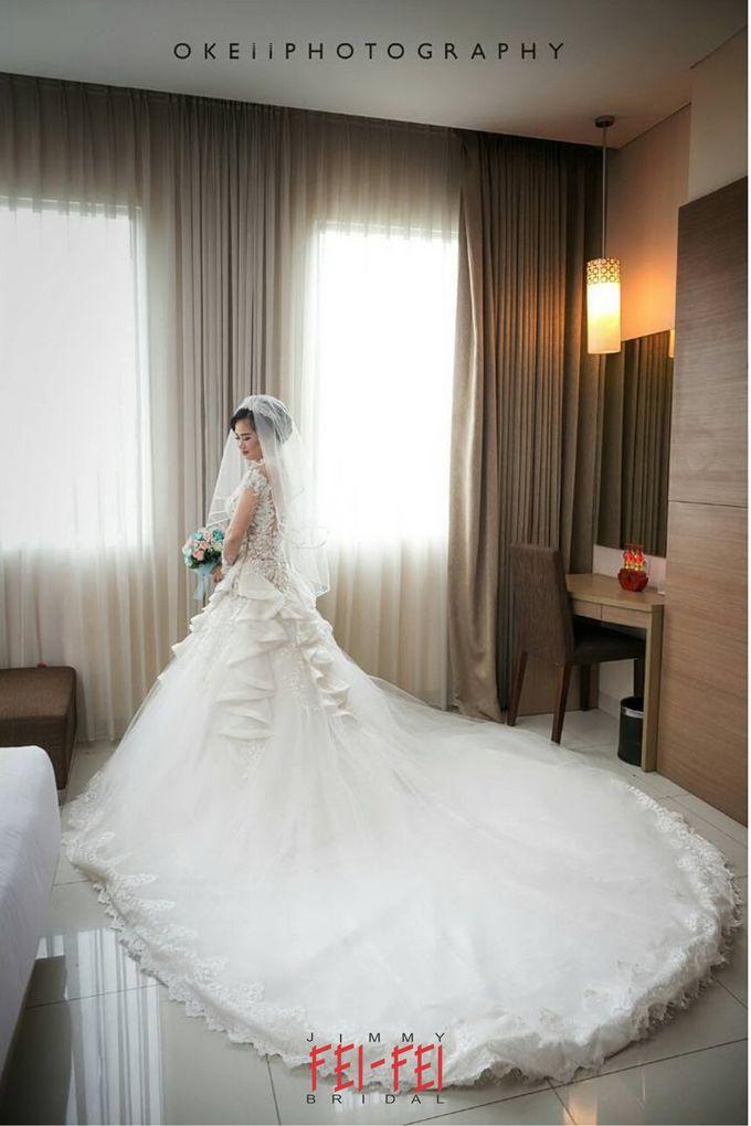 My Bride by Jimmy Fei Fei - 022