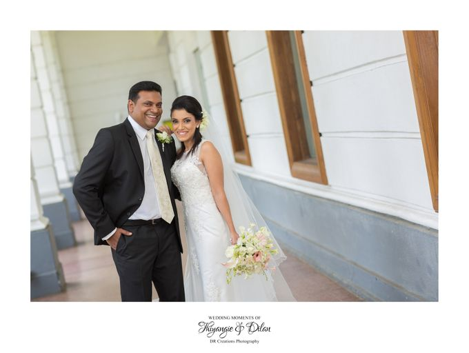 Wedding of Thiyangie & Dilan by DR Creations - 017