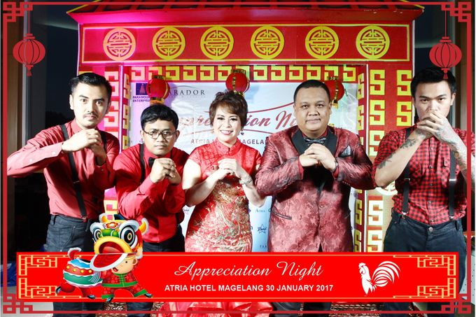 APPRECIATION NIGHT ATRIA HOTEL MAGELANG by omitoo - 017