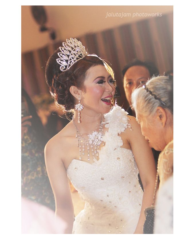 Wedding Photograph by Jalutajam Photoworks - 006