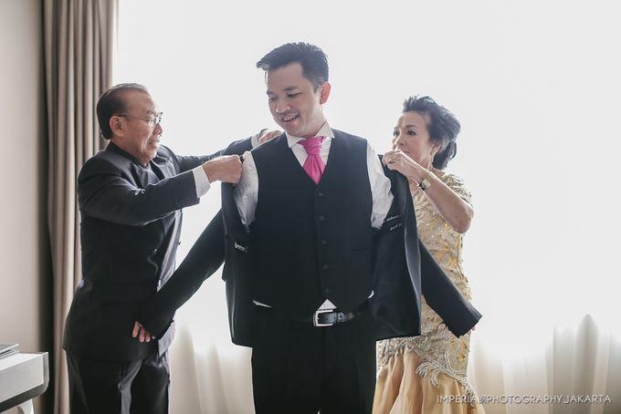 Yohanes & Vhina Wedding by Imperial Photography Jakarta - 017