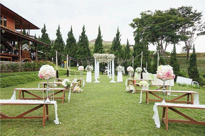Wedding at Roemah Kajoe by Roemah Kajoe - 012