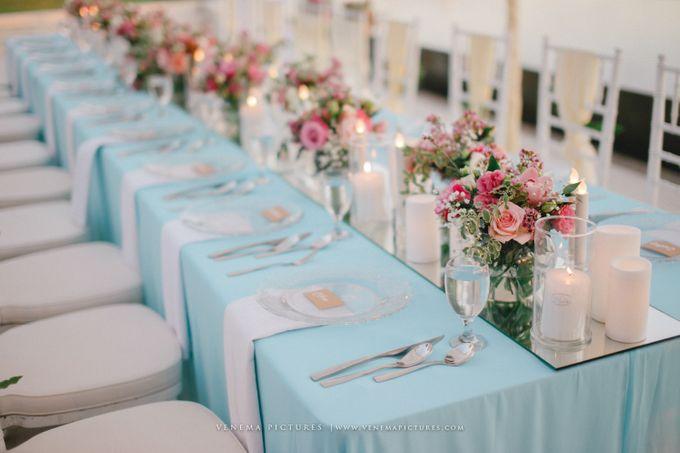 Andre & Cicilia Wedding Day by Venema Pictures - 017