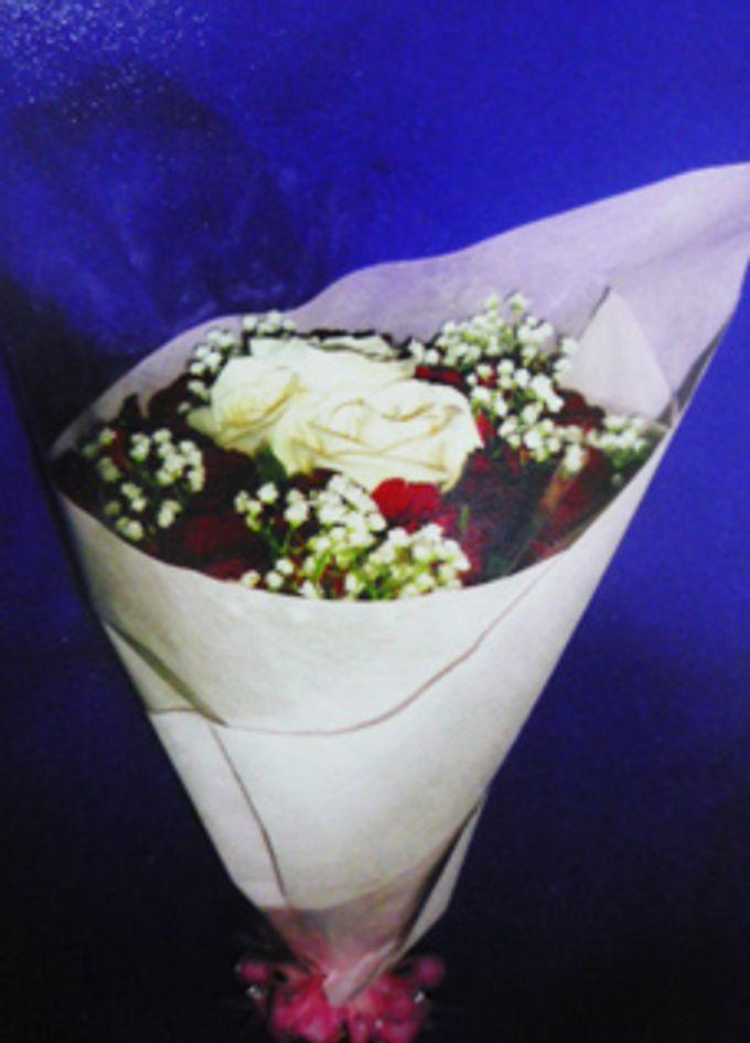 Contoh Bunga Papan dan Rangkaian Bunga by Tania Florist - 020
