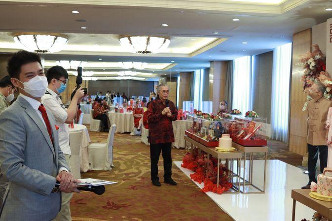 MC Sangjit Hotel Mulia Gerbera Room Jakarta - Anthony Stevven by Anthony Stevven - 007