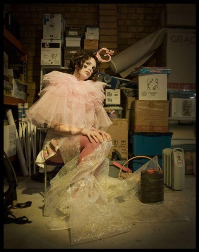 mix by Pristine al L'umiere Melbourne - 016