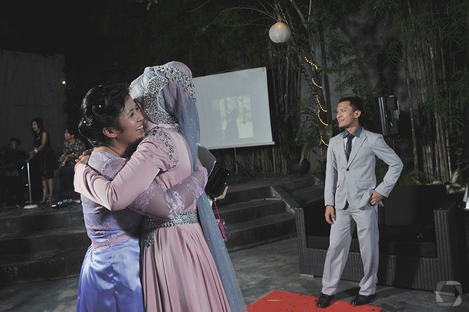 The Wedding od Rianty + Guntur by The Move Up Portraiture - 007