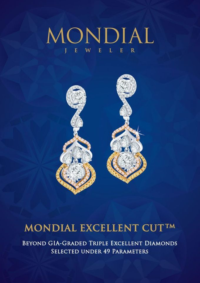Mondial Excellent Cut by Mondial Jeweler - 009
