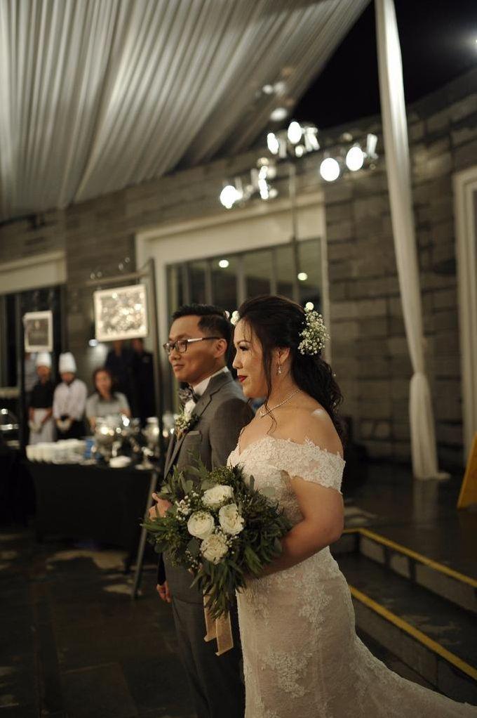 HARIJANTO & IRENE by The Wedding Boutique - 002