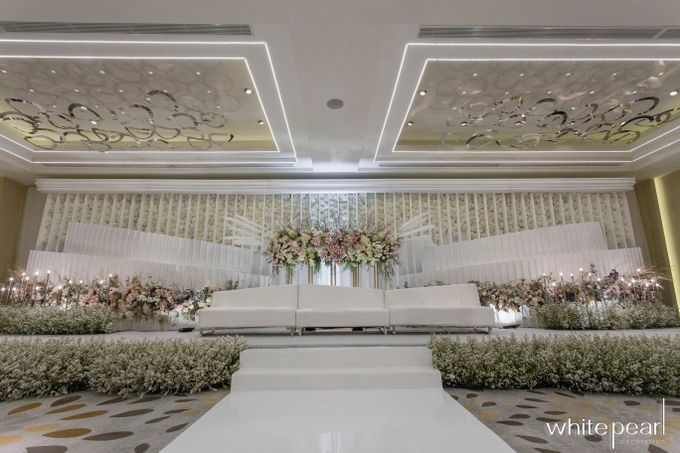 Pullman jakarta Thamrin by White Pearl Decoration - 011
