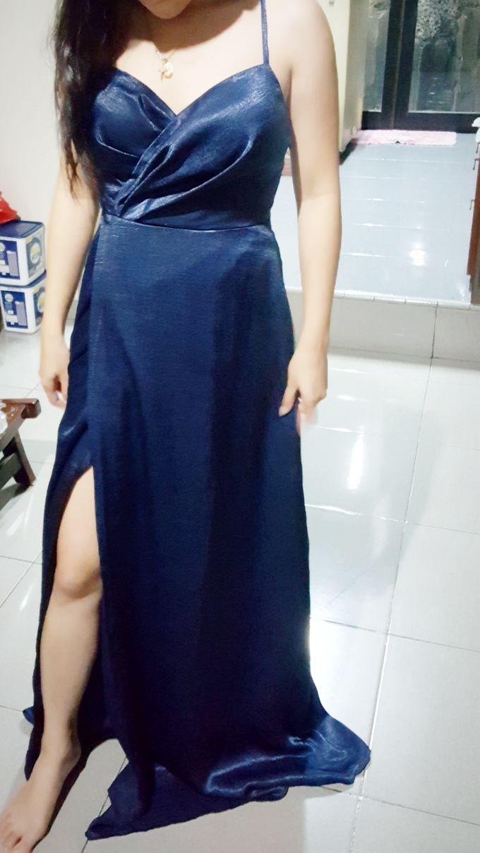 Prewedding Of Dewi by Angela Karina - 002