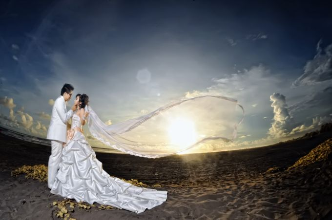 prewedding by AI Photo & Video - 026