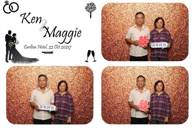 Ken and Maggie by Carlton Hotel Singapore - 018