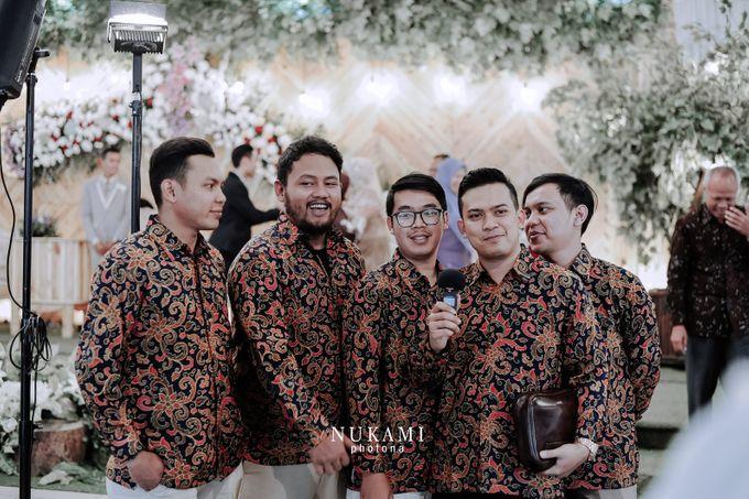 Wedding Mega & Dimas by Rumah Makan Ponyo - 007