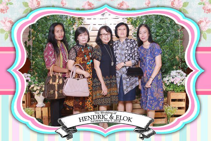 hendrik & Elok wedding by The Caramel's Corner - 018