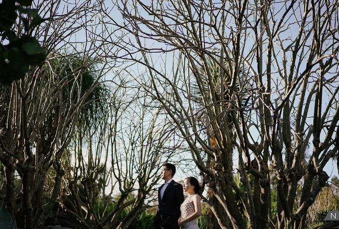 Andres & Elvira PreWedding by NOMINA PHOTOGRAPHY - 018