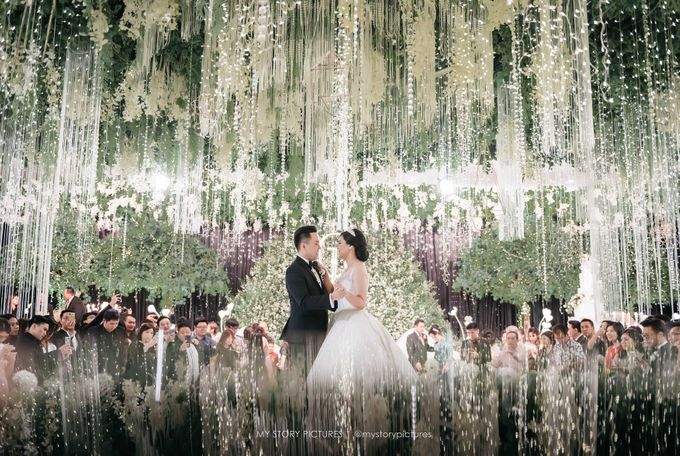 Ito & Jovi Wedding by My Story Photography & Video - 022