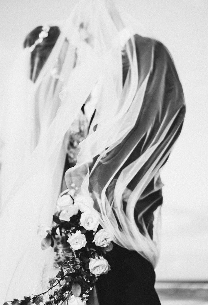 Wedding of Susan & Richard by Mata Zoe - 012