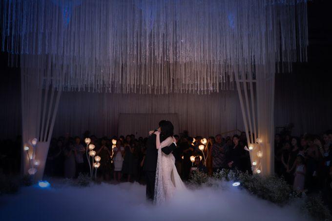Ludwig & Eve Wedding Decoration by Valentine Wedding Decoration - 018