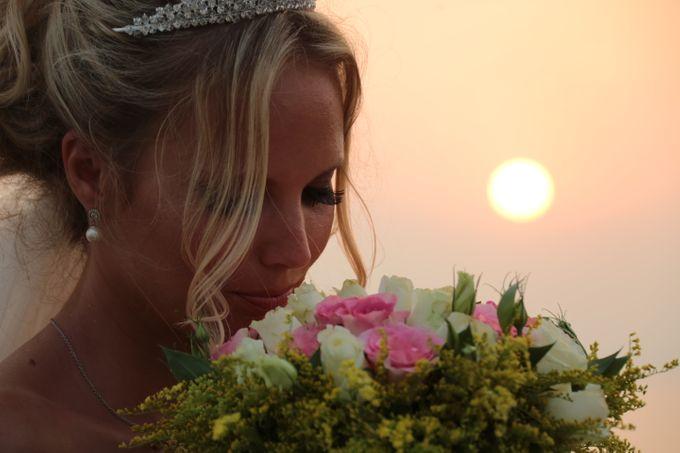 German Wedding in Antalya - Davut & Katya - by Wedding City Antalya - 018