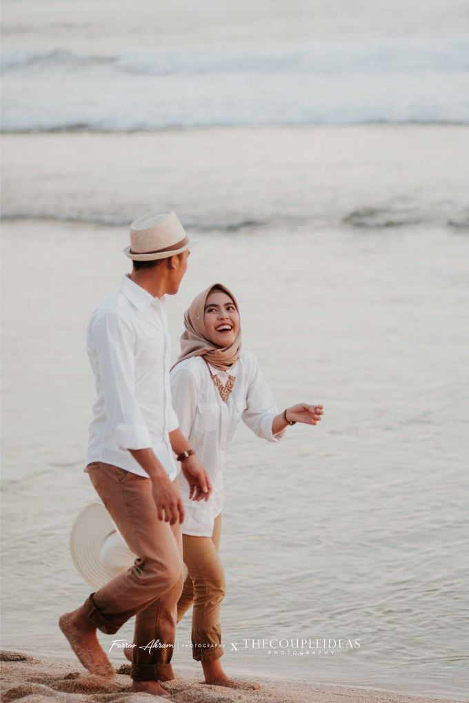 Prewedding of Hania & Haris by Thecoupleideas Photo - 005