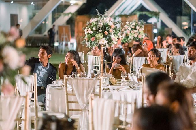 Wedding of Kerma & Arsita by Nika di Bali - 018