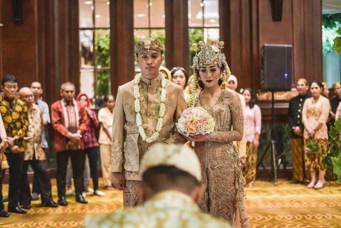 Adela & Dimas | Wedding by Kotak Imaji - 019
