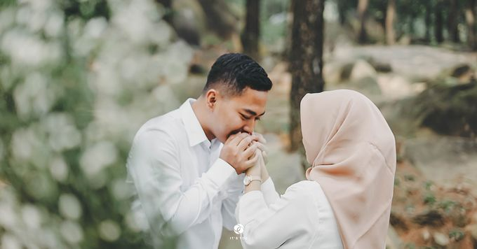 Pre Wedding Latif and Fina by It'syou Pictures - 011