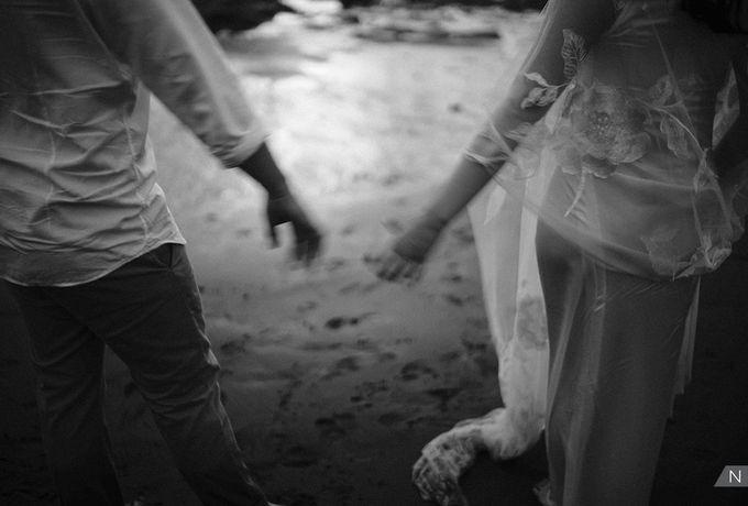 Albert & Elisse PreWedding by NOMINA PHOTOGRAPHY - 018