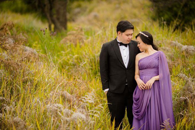 PRE - WEDDING SAMUEL & MERISA BY HENOKH WIRANEGARA by All Seasons Photo - 014