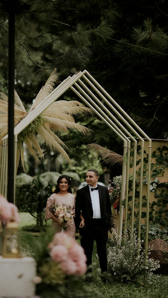 wedding Indah & Mohamed by yellow bird - 017