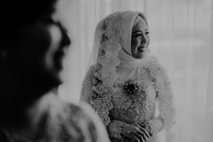 Early & Derry Wedding by AKSA Creative - 017