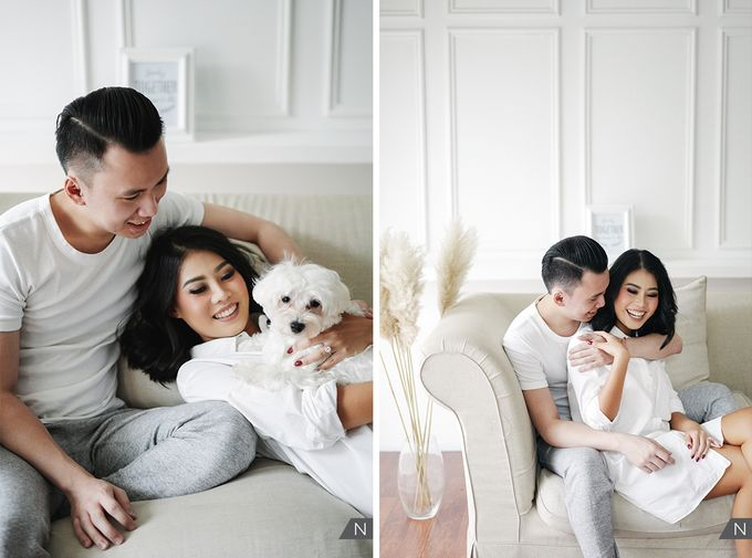Stanley & Cindy PreWedding by NOMINA PHOTOGRAPHY - 018
