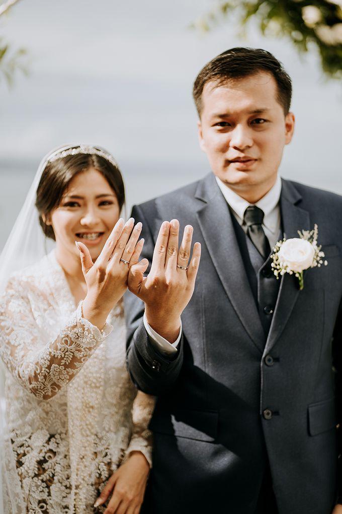 Wedding Dennis & Tara by Nika di Bali - 018