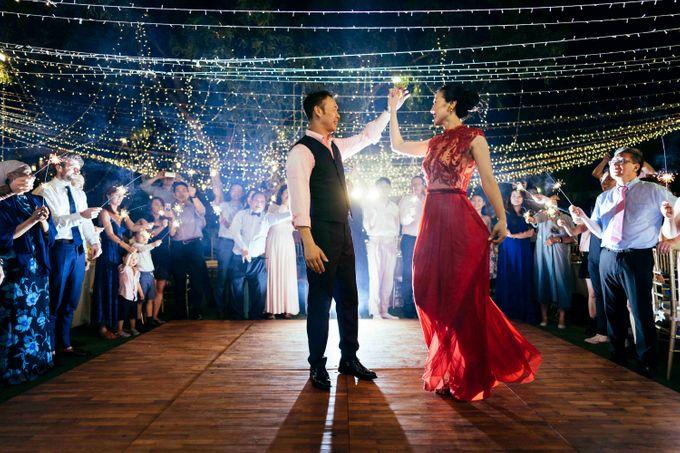 Kamaya Bali Wedding by White Roses Planner by White Roses Planner - 018