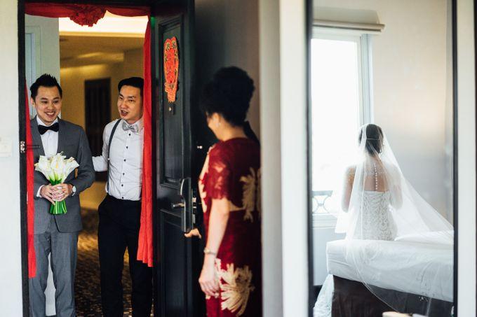 The Wedding of Anton & Christie by Memoira Studio - 022