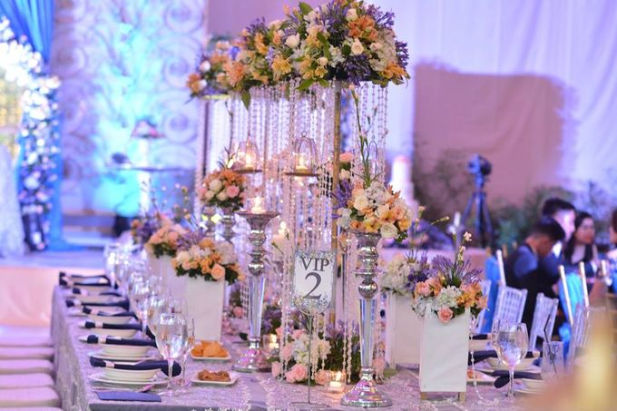 Rich With Love by Casamento Events Management - 016