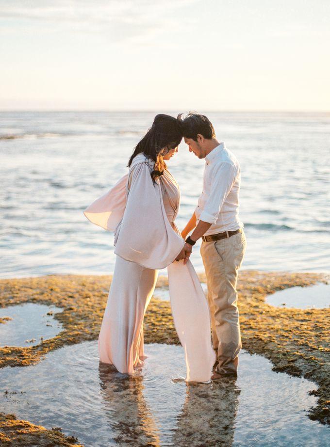 Rian & Kiki Engagement by Arta Photo - 021