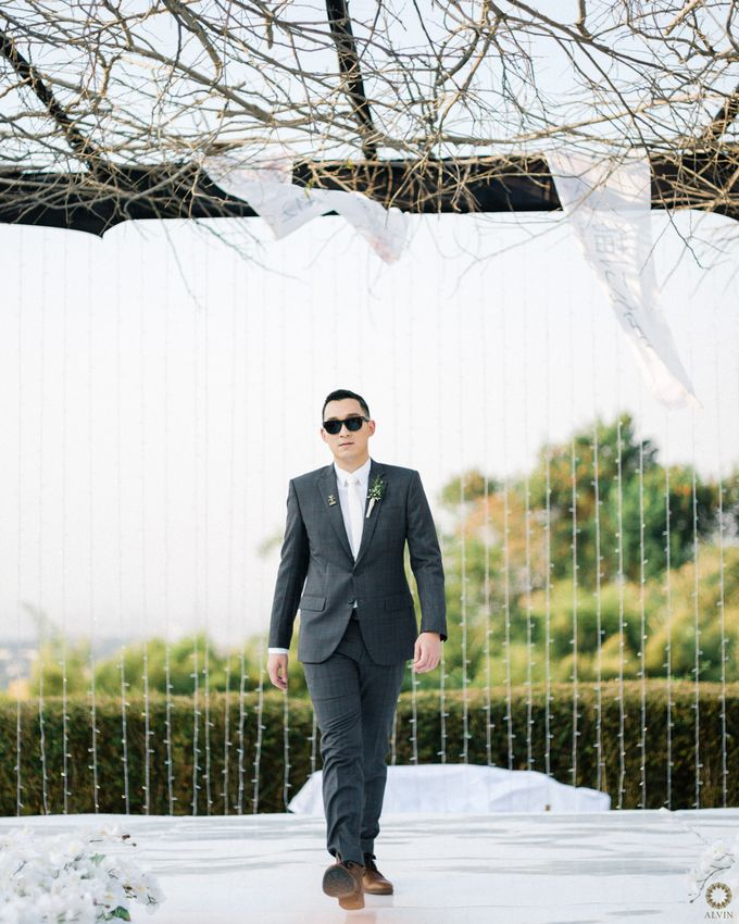 The Wedding of Sherly and Valiant by ALVIN PHOTOGRAPHY - 018