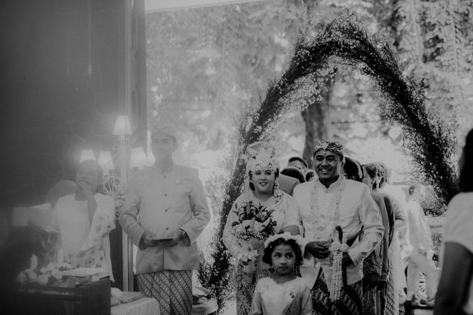 Bia & Dony Wedding by AKSA Creative - 018