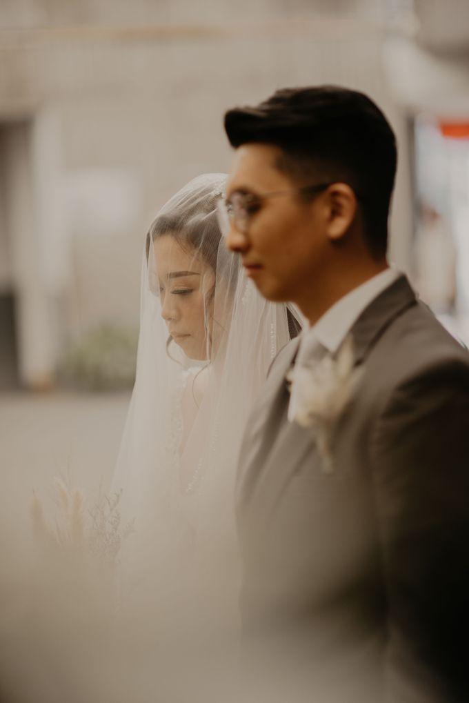 Irvan & Aditha Wedding by AKSA Creative - 018