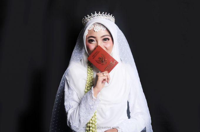 Wedding Irsita Trisiyana Pramudhita & Bondan Aji Prabowo by VMP Creative - 019