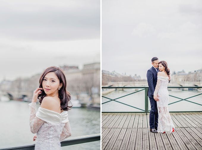 Prewedding Overseas Jessy & Tora by ThePhotoCap.Inc - 014