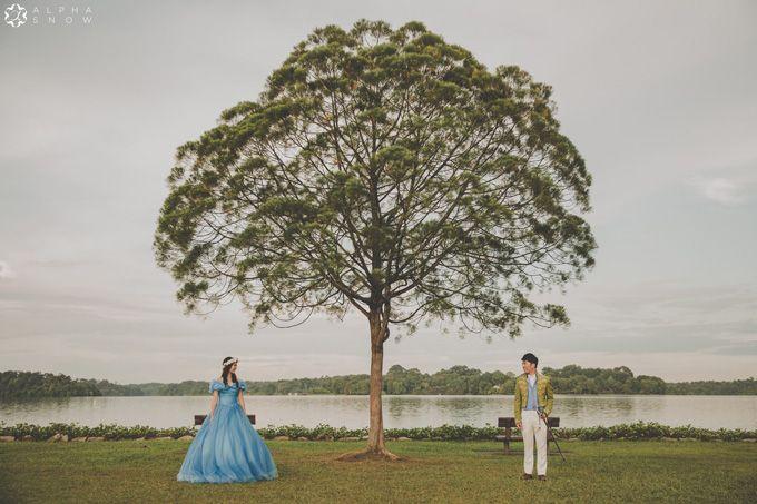 A Cinderella Story by Digio Bridal - 001