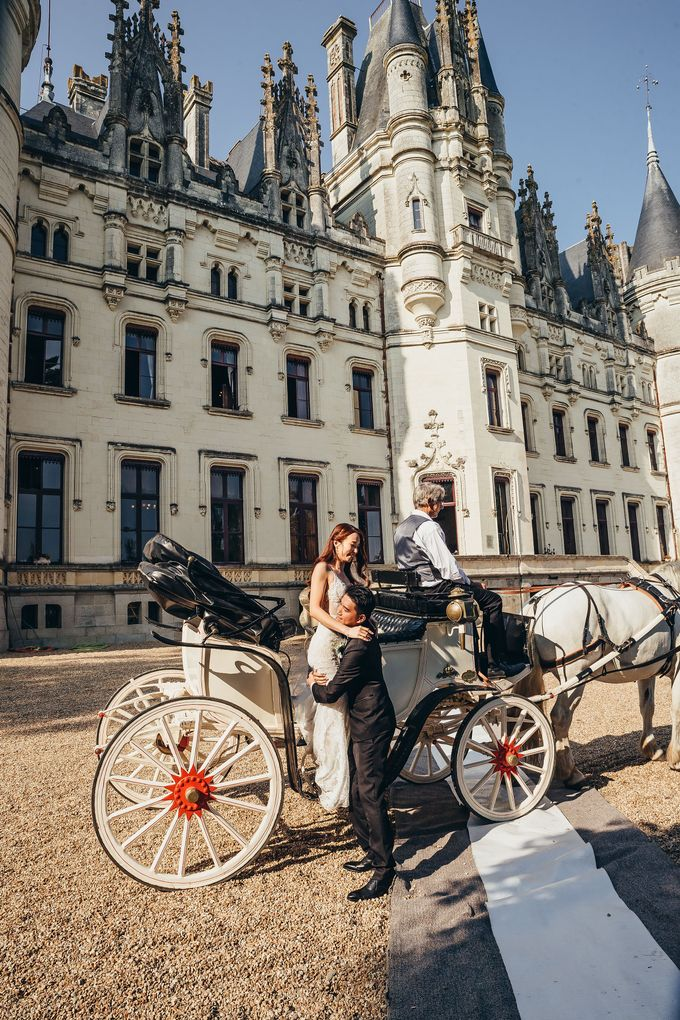 Kaylen & Anson by Chateau Challain Events - 029