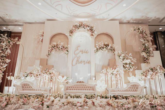 Skenoo Hall Pluit, 19 Jun '21 by IKK Wedding Venue - 018